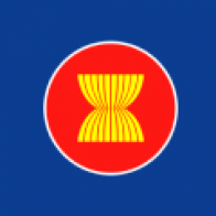 Asean Flag New