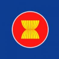 Asean Flag New