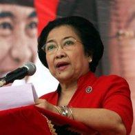 Leader Megawati