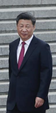 Xi Jinping Chinese